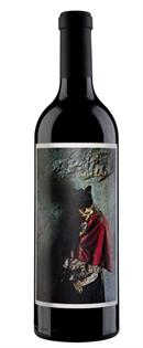 Orin Swift Palermo 750ml